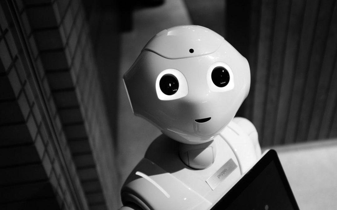 Biorobotica: un'alleata per il futuro?