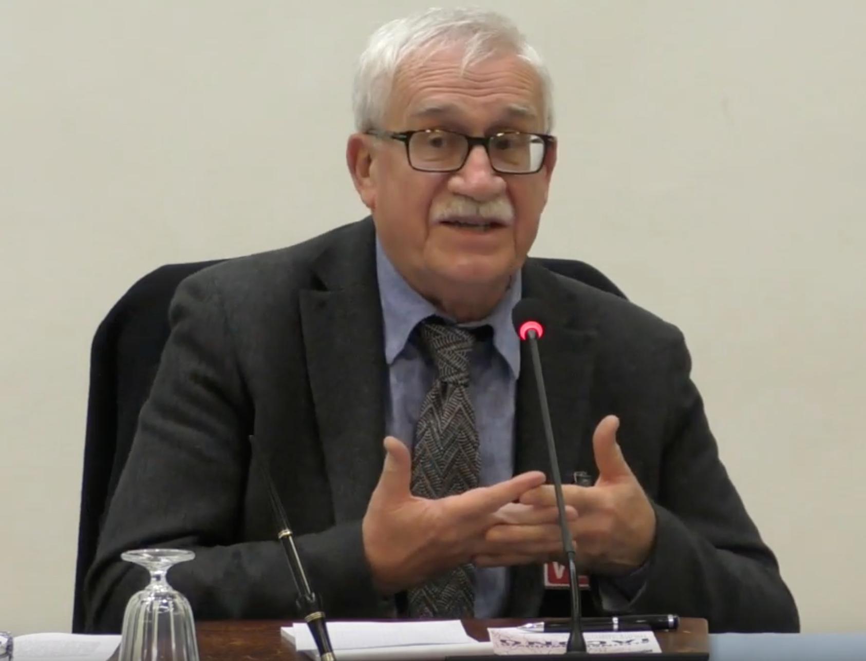 Alfonso Maurizio Iacono